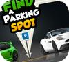 Game Find a Parking Spot