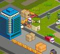 Игра Доставки груза: Сан-Франциско