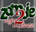 Игра Безумная ночь 2: Зомби