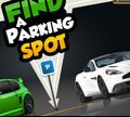 Игра Поиск места для паркинга