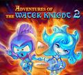 Игра Приключения водного рыцаря 2