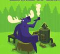 Игра Битва лосей