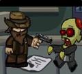 Игра Зомботаун