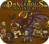 Game Dangerous Adventure