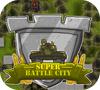Игра Супер боевой город