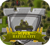 Game Super Battle City