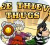Game Three Thieving Thugs