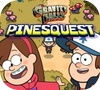 Game Pinesquest