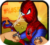 Игра Драка: Человек - паук