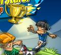 Игра Звезды футбола: Кубок мира