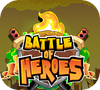 Game Battle of Heroes