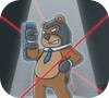 Игра Мишка-шпион