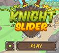 Игра Кнайт Слайдер