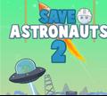 Игра Спасение астронавтов 2