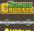 Игра Зомби: Крестовый поход