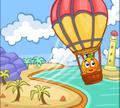 Игра Оранжевое путешествие: Дикий Запад