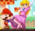 Игра Марио 3: Большое приключение