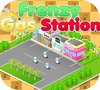 Game Frenzy Gas Station