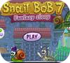Игра Улитка Боб 7: Фантастическая история