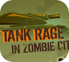 Game Tank Rage in Zombie City