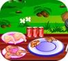 Игра Лесной ресторан