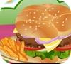 Game Cooking big burger