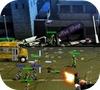 Game Zombie Battlefield