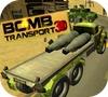 Игра Взрывной Транспорт 3D