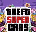 Игра Угон: Суперкары