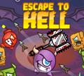 Игра Назад в ад
