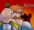 Игра Элитный рыцарь