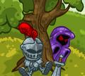Игра Украденный меч