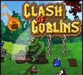 Игра Столкновение c гоблинами