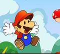 Игра Приключения Марио в лесу