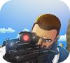 Игра Снайпер-полицейский
