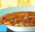 Игра Зимний вегетарианский суп