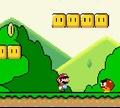 Игра Игра про Марио. Версия 1,2