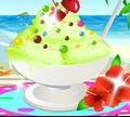 Игра Фисташковое мороженое