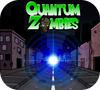 Game Quantum Zombies