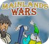 Игра Материковые войны