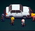 Игра Зараженные VS Выжившие: Оставшиеся в живых