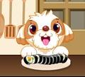 Игра Закусочная для собак 2