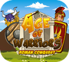 Game Age of Warriors Roman Conquest