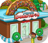 Game Papa's Donuteria