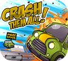 Game Crash Them All!