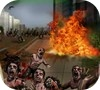 Game American Tank : Zombie Invasion