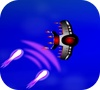 Игра Корабли против ракет