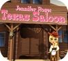 Игра Дженнифер Роуз: Салун в Техасе