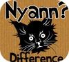 Игра Различия котиков