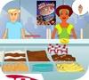 Игра Стажер магазина мороженого